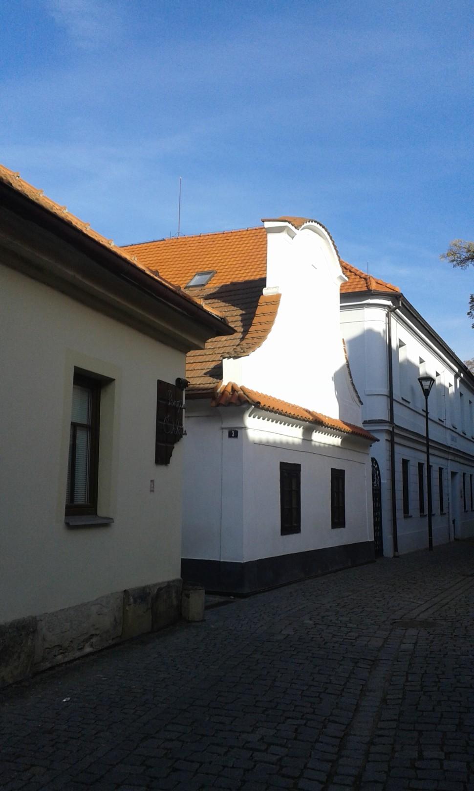 Historický špitál