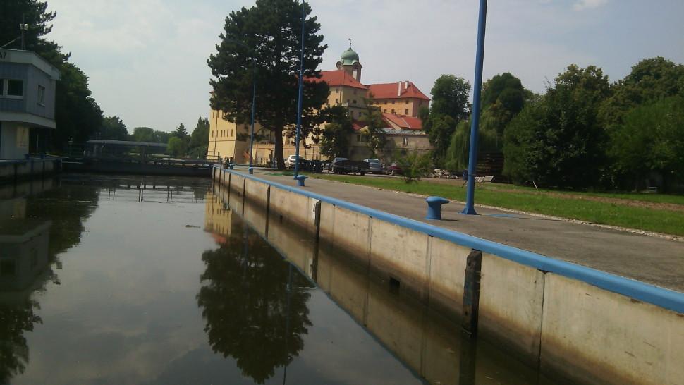 plavební komora